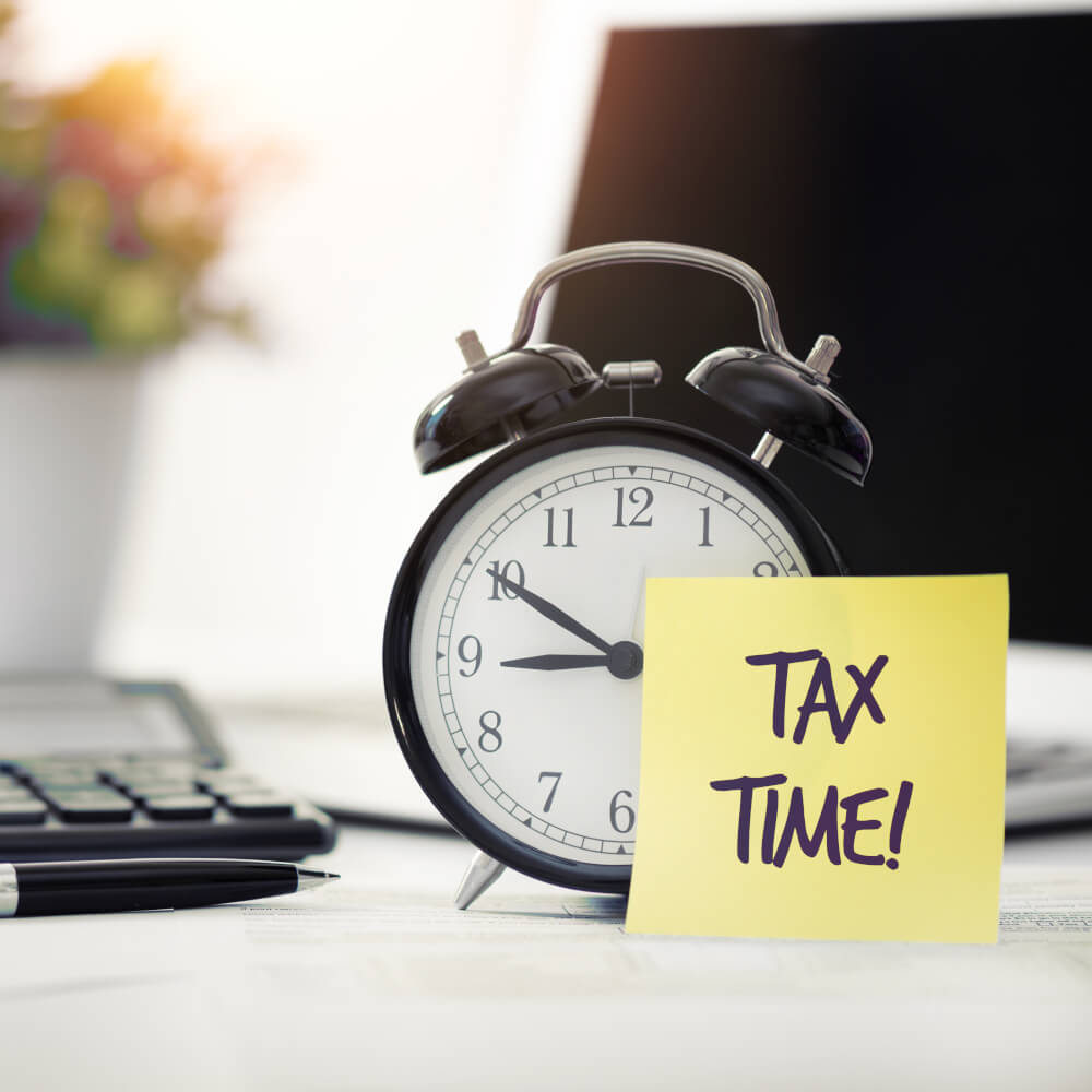 experienced SMSF accountants help at tax time