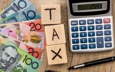Small Business Tax Ready